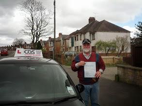 Photo: cwmbran driving school tom