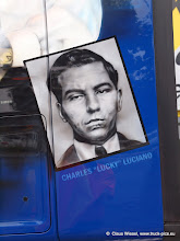 "Photo: CHARLES ""LUCKY"" LUCIANO                    NELO-NEUSS.de  Prohibition Scania ***     >>>  just click for more: www.truck-pics.eu"