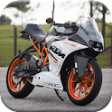 Motorcycle Jigsaw Puzzles icon