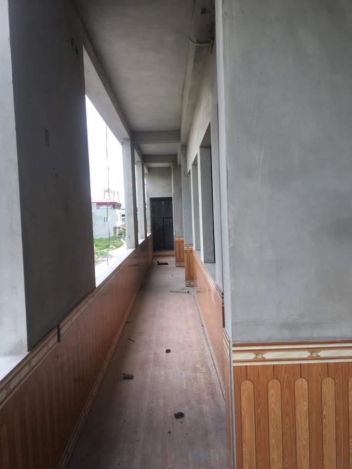 thiết kế nhà hàng trường giang 3