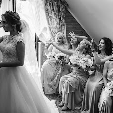 Bröllopsfotograf Vasyl Balan (elvis). Foto av 24.06.2018