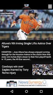 FOX34- screenshot thumbnail