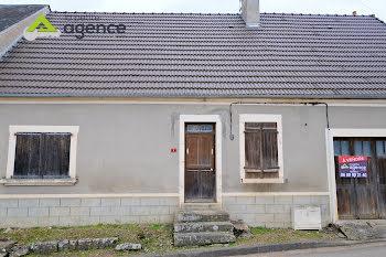 maison à Saint-Sulpice (58)