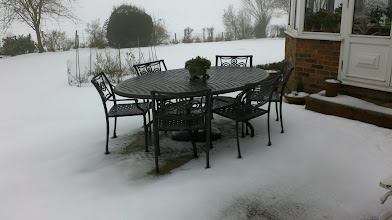 Photo: Metal Table And Chairs 6 Seater Sets  http://www.outsideedgegardenfurniture.co.uk/Cast-Aluminium-and-Metal-Garden-Furniture/Tables-for-6/index.html