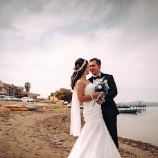 Wedding photographer Metin Otu (metotu). Photo of 07.12.2018