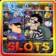 Cash Bandits Slots Games (game)