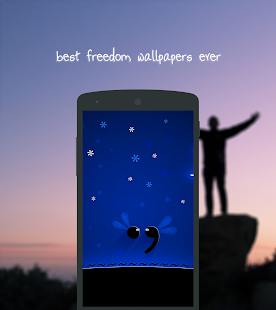 HD Freedom wallpapers - náhled