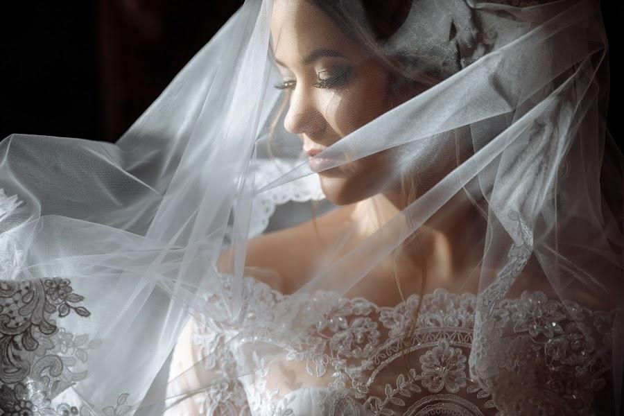 Photographe de mariage Evgeniya Antonova (antonova). Photo du 15.04.2019