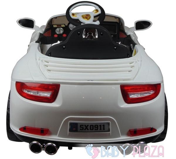 Xe hơi điện trẻ em HJ-0911 3