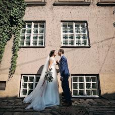 Wedding photographer Elena Yurshina (elyur). Photo of 20.11.2018