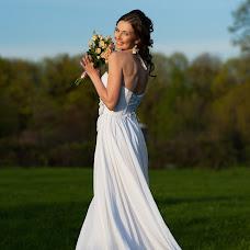 Wedding photographer Aleksandra Kharlamova (akharlamova). Photo of 31.07.2015