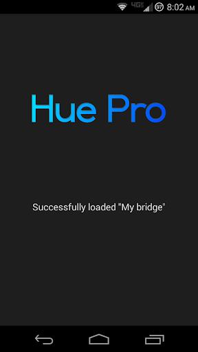 Hue Pro v2.4.7