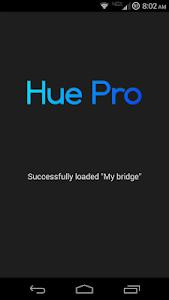 Hue Pro v2.3.10 b134