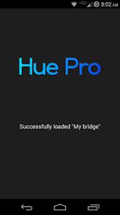 Hue Pro- screenshot thumbnail