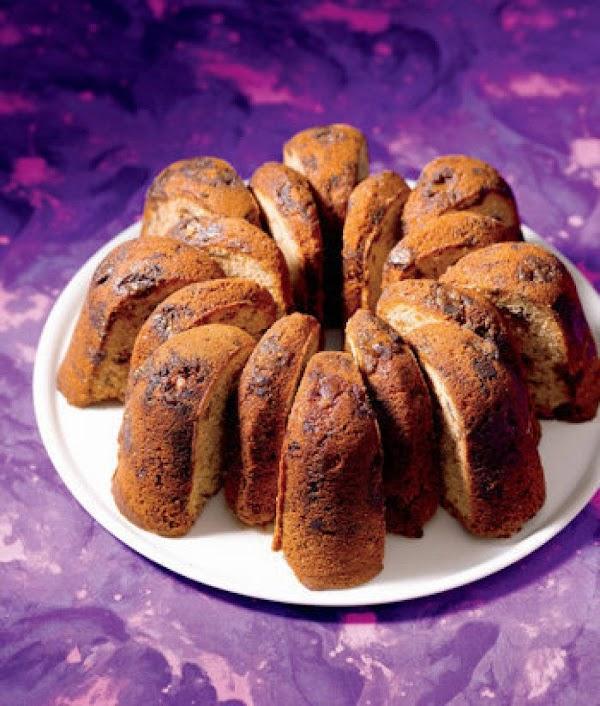 Samoan Toffee Cake Recipe