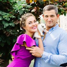 Wedding photographer Ekaterina Lezhneva (Lezneva). Photo of 22.06.2017