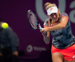Elise Mertens moet toernooiwinst in Linz aan haar sterke dubbelpartner laten