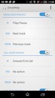 Screenshot of Smart Key