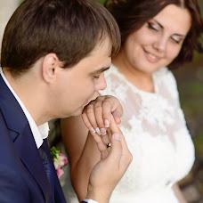 Wedding photographer Lena Koneva (Konn). Photo of 22.10.2015