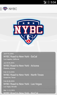 NYBC- screenshot thumbnail