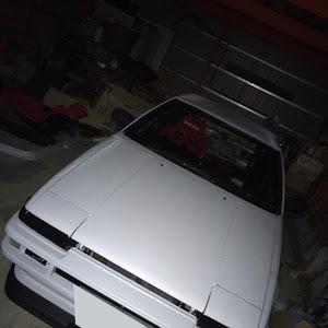 カローラレビン AE86 83年式GT-APEXのカスタム事例画像 ゆうとさんの2018年12月03日16:34の投稿