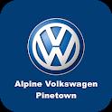 Alpine Volkswagen Pinetown icon