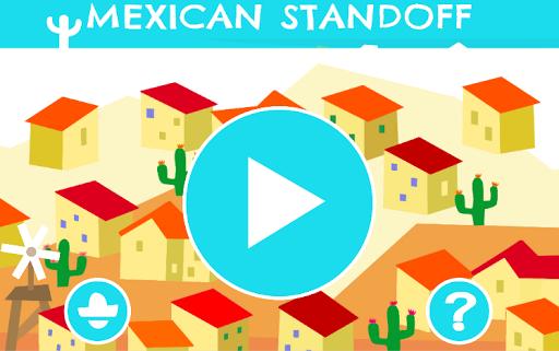 Mexican Standoff APK MOD – Pièces de Monnaie Illimitées (Astuce) screenshots hack proof 1
