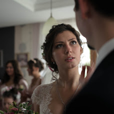 Wedding photographer Anatoliy Chirkov (Tolyaban). Photo of 09.09.2014