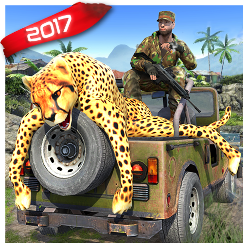 3D Sniper Hunter : Wild Safari
