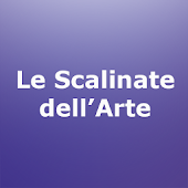 Le Scalinate dell'Arte