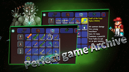 pc download terraria mods for