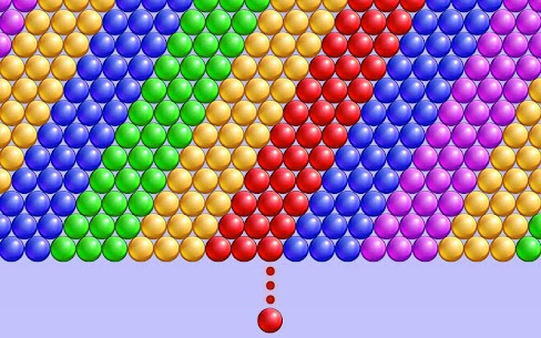 Bubble Shooter 3 7