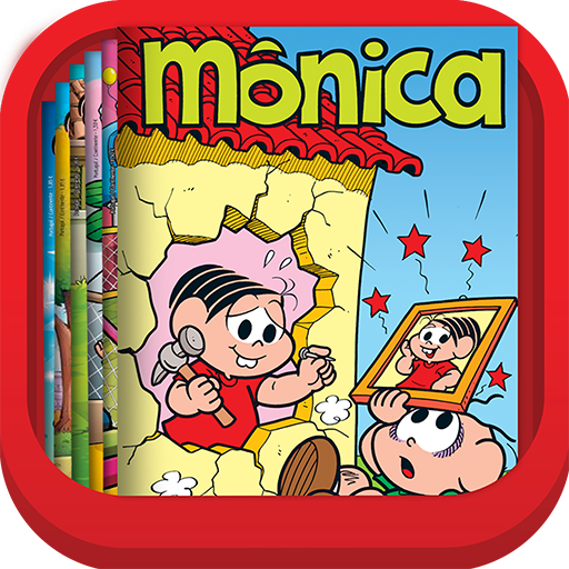 Turma Da Monica Pdf