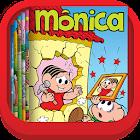 Banca da Mônica icon