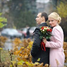 Wedding photographer Yuriy Usenko (usenkoyury). Photo of 10.04.2018
