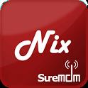 SureMDM Nix Agent icon