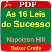 As 16 Leis Do Sucesso - Napoleon Hill Android APK Download Free By Iwaywa Apps