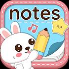 Niki: Cute Notes App icon