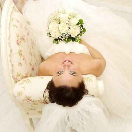 Wedding photographer Marina Morskaya (Mori). Photo of 09.02.2016