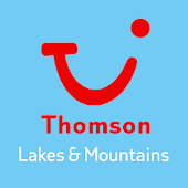 Thomson Lakes and Mountains
