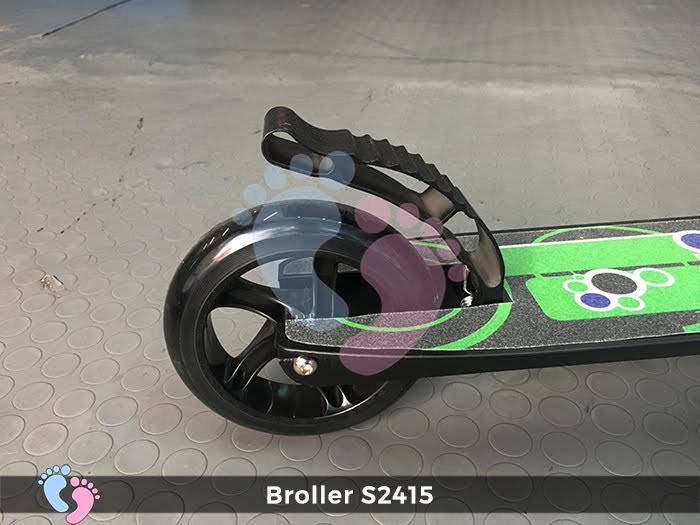 Xe trượt Scooter 2 bánh Broller S2415 6