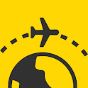 Cheap Flights Finder icon