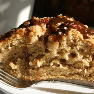 Buttermilk and Brown Sugar Coffee Cake