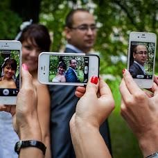 Свадебный фотограф Михаил Денисов (MOHAX). Фотография от 24.07.2013