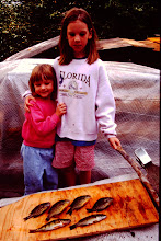 Photo: Kate & Alysa the fishermen.