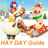 Guide for Hay Day New