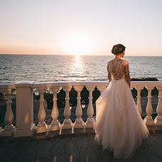 Hochzeitsfotograf Vitaliy Belov (beloff). Foto vom 09.08.2018