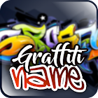 Graffiti Name Design icon
