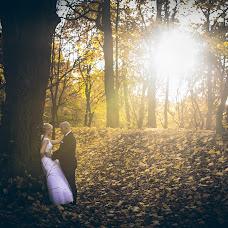 Wedding photographer Paweł Lubowicz (lubowicz). Photo of 31.10.2015