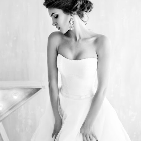 Wedding photographer Tatyana Galkina (Aniklag). Photo of 13.02.2017